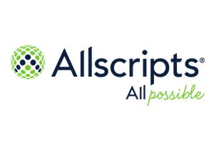 allscript logo